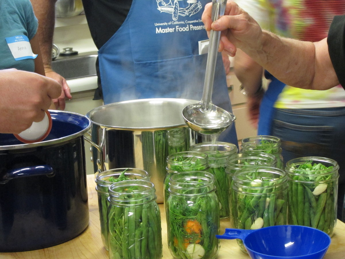 Canning_beans