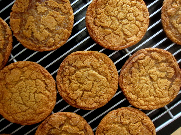 Ginger_cookies