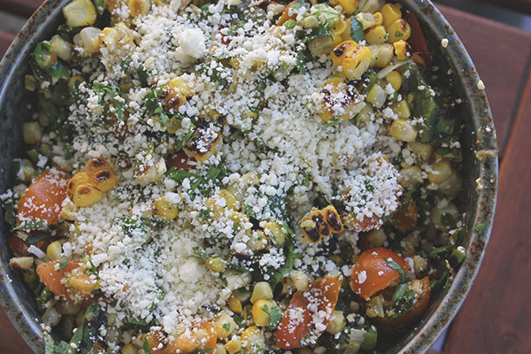 Grilled-corn-poblano-salad